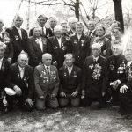 Встреча партизан 130 Петриковской бригады, 9 мая 1985, (17retro)