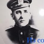 Чалый Николай Поликарпович, 07.07.1915 – 02.07.1944, Герой Советского Союза (28retro)