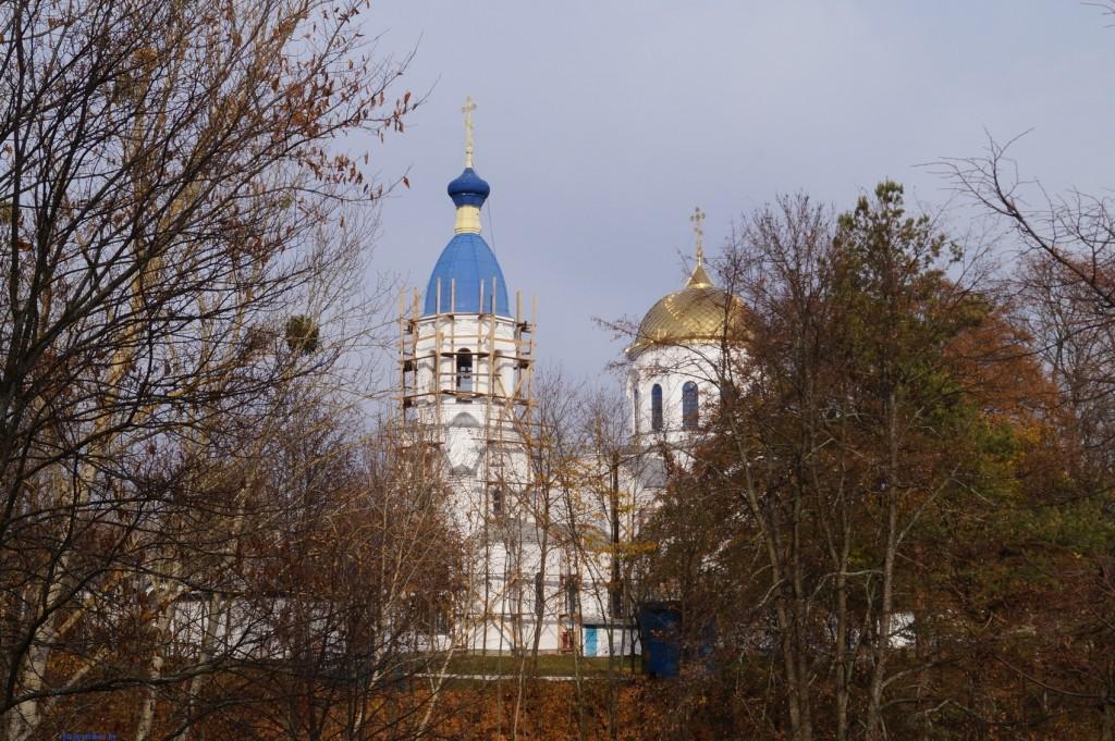 фотография Храм святителя Николая Чудотворца