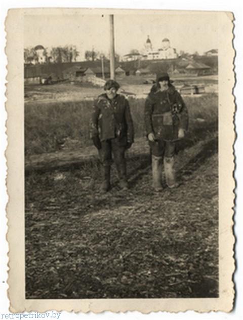 фото Петриков начало века