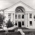 Фото города Петриков 70-е годы XX века (60retro)