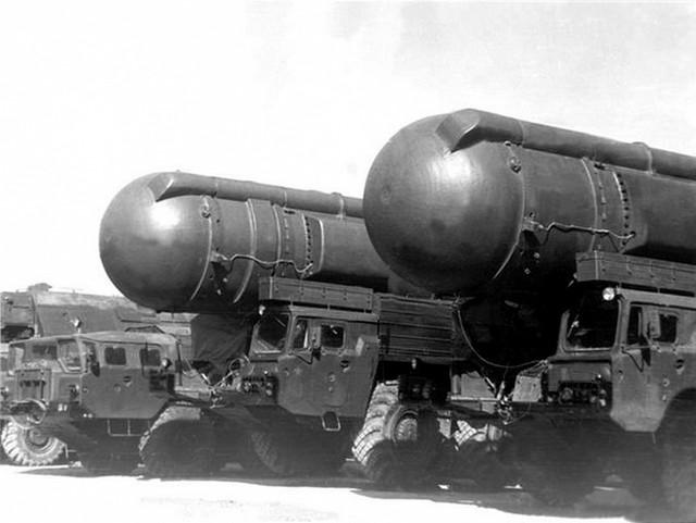 фото SS-20