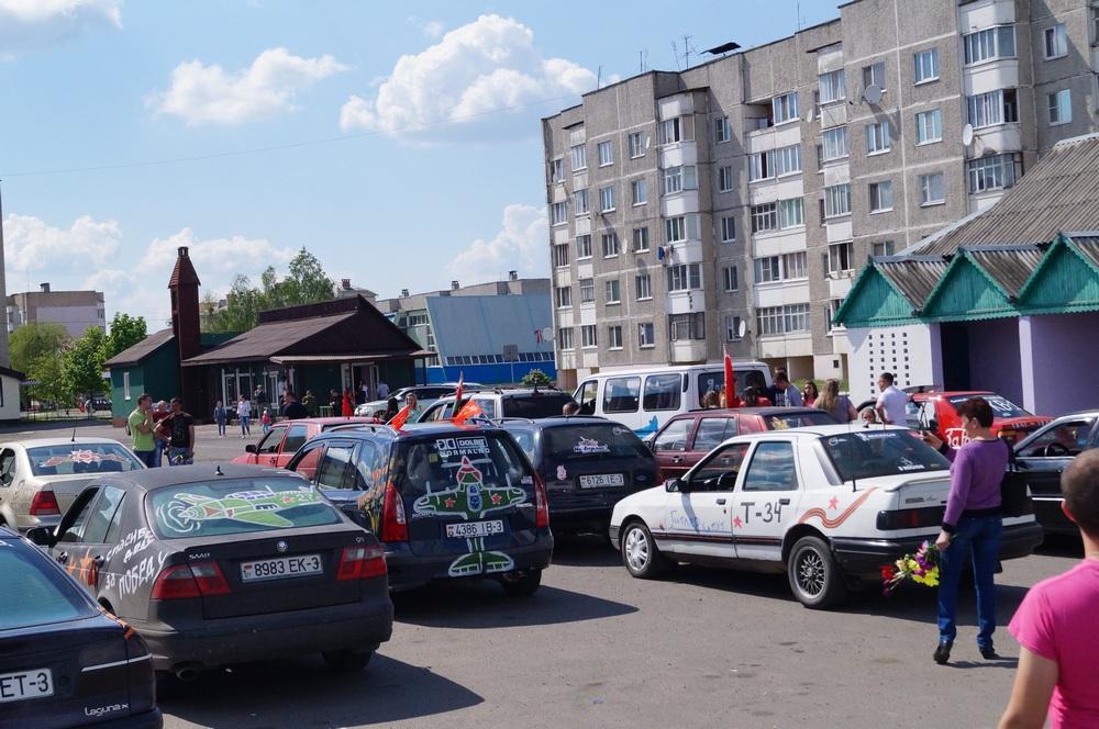 фото Петриков 9 мая