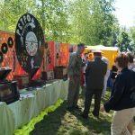 Ретро выставка Петра Галоты 9 мая 2016 в парке Петрикова (91retro)