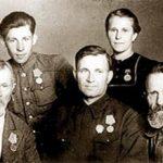 Группа партизан (113retro)