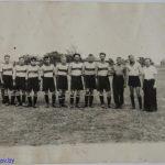 Чемпионат Полесской области по футболу 1954 год (i2 116retro)
