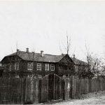 Бывший детский дом, затем 2-я школа (126retro)