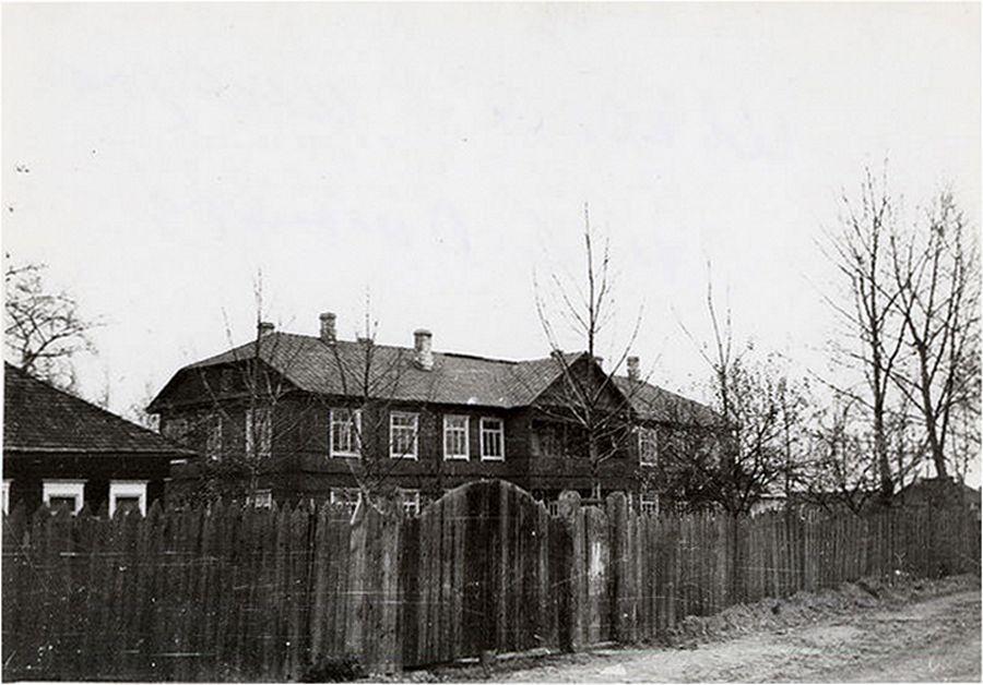 фото здания детского дома