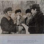 Чемпионат Гомельской области по спортивному рыболовству  1982 года (144 retro)