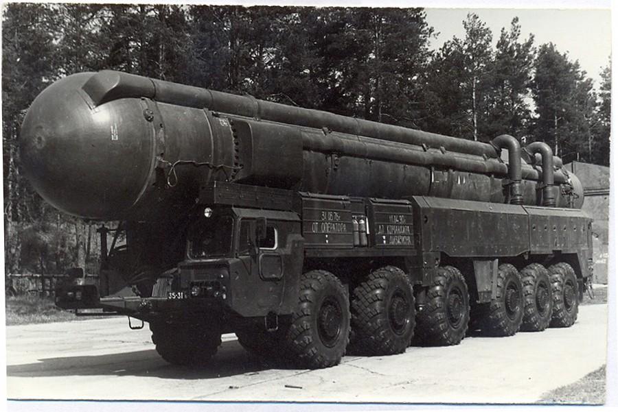 общее фото установки SS-20