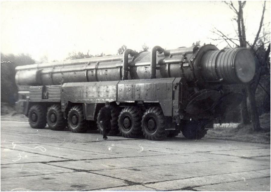 фото установки Пионер с пороховым зарядом