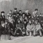 Зимнее первенство Петриковского района по спортивному рыболовству (154 retro)
