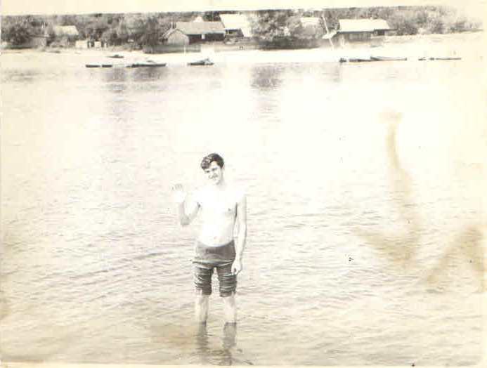 Припять 1982 год Петриков