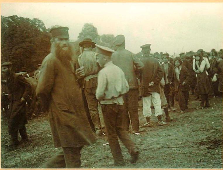 ярмарка в Петрикове