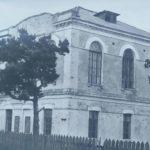Здание 1 школы, начало 70-х  (190)