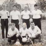 Волейбол в Петрикове