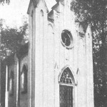 Родовая католическая каплица (51retro)