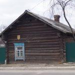 Деревянный дом 19 века (61retro)