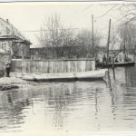 Фотографии Петрикова, наводнение 1979 года (83retro)